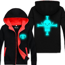 Chaqueta One Piece