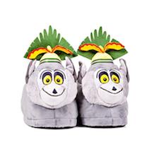 Pantuflas Madagascar