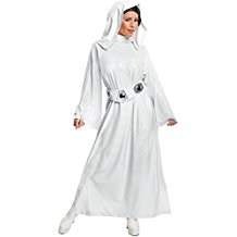 disfraz Princesa Leia