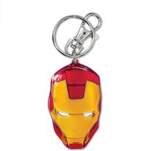 llavero Iron Man