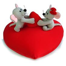 peluches San Valentín