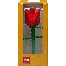 rosa enamorado lego