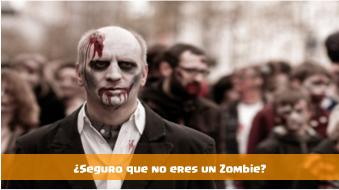 zombie friki